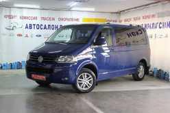 Москва Caravelle 2011