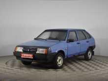 Воронеж 2109 1988