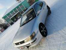 Яя Corolla FX 1992
