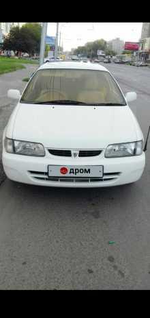 Бердск Corolla II 1998
