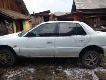 Иркутск Grand Am 1991