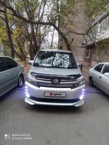 Ростов-на-Дону Voxy 2015