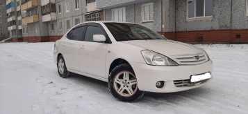 Омск Allion 2004