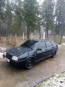 Красноармейск 2109 2003