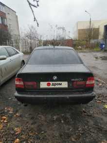 Наро-Фоминск 5-Series 1991