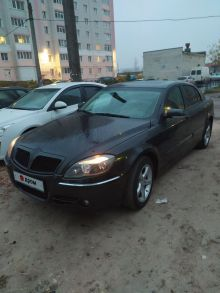 Брянск M2 2008