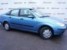 Ярославль Focus 2003