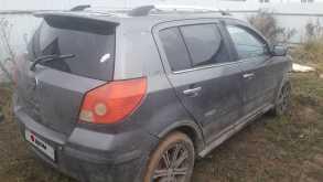 Голицыно MK Cross 2012