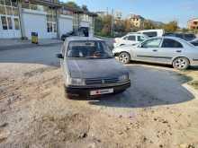 Севастополь 309 1987