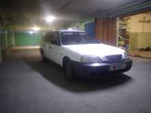 Новосибирск Partner 2003