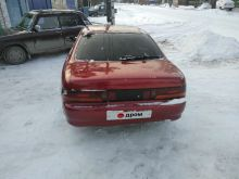 Ялуторовск Corolla Levin 1991