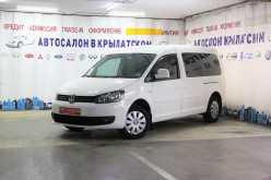 Москва Caddy 2012