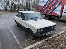 Москва 2106 1998