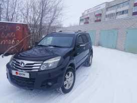 Славгород Hover H3 2011