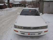 Бийск Corona Exiv 1991