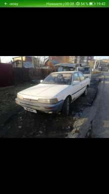 Шелехов Camry 1988