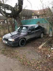 Клин Vectra 1990