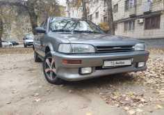 Волжский Corolla 1989