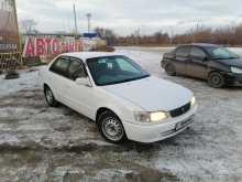 Челябинск Corolla 1999