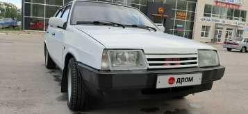 Ульяновск 2109 1992