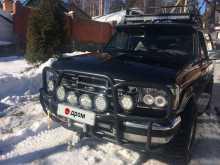 Иркутск Bronco 1995