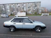 Череповец 21099 2004