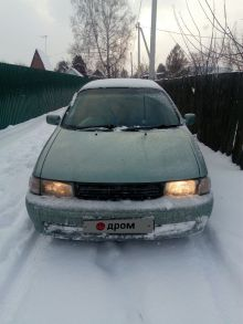 Новосибирск Corsa 1990