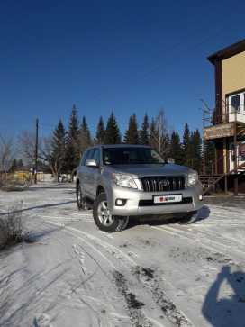 Барнаул Land Cruiser Prado