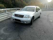Сочи LS430 2002