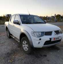 Краснослободск L200 2012