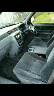 Приволжск CR-V 1998