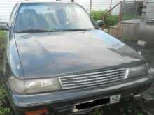 Юрга Carina II 1993