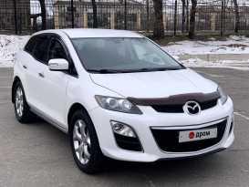 Хабаровск Mazda CX-7 2011