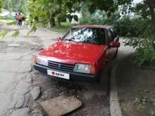 Тверь 2109 1988
