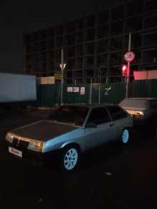 Москва 2108 1991