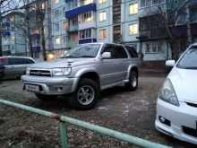 Усолье-Сибирское Hilux Surf 2000