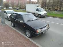 Санкт-Петербург 2108 1990