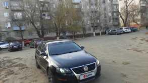 Волгоград Passat 2005