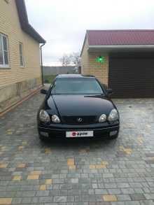 Темрюк GS300 2000