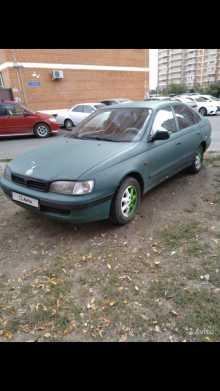 Краснодар Carina 1996