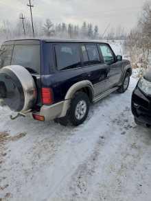 Сургут Patrol 2000