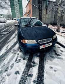 Екатеринбург 200 1999