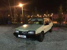 Москва 2108 1989