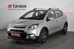 Иркутск X50 2017