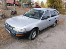 Елец Corolla 2000