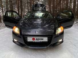 Анжеро-Судженск Honda CR-Z 2010