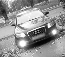 Курчатов A6 2005
