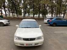 Краснодар Corolla 1999