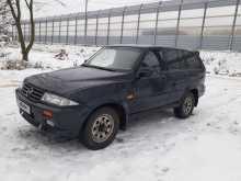 Лакинск Musso 1997