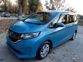 Ростов-на-Дону Honda Freed+ 2017